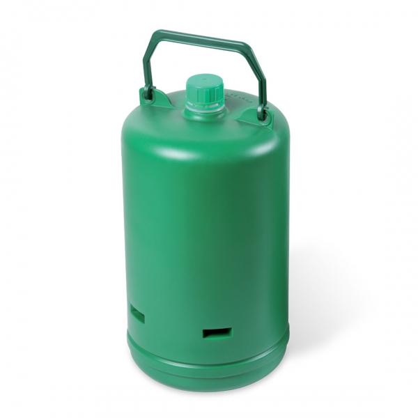 4 Liters capacity flask
