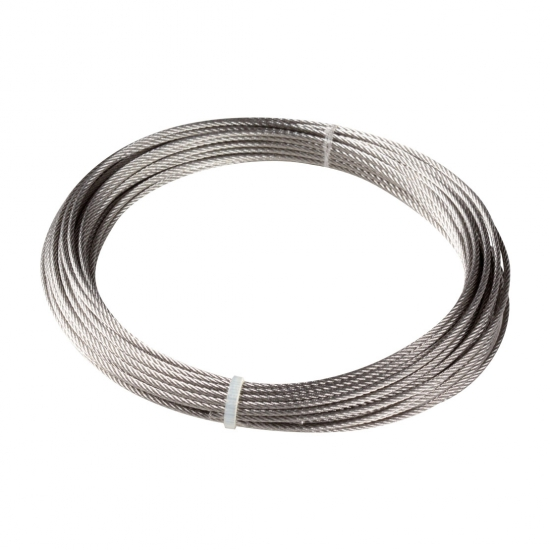 Inox Cable
