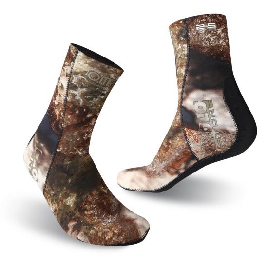 Holostone Socks