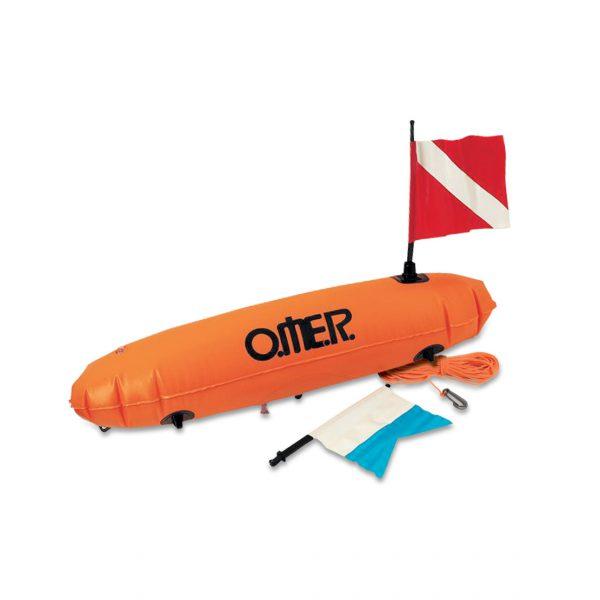 New Torpedo