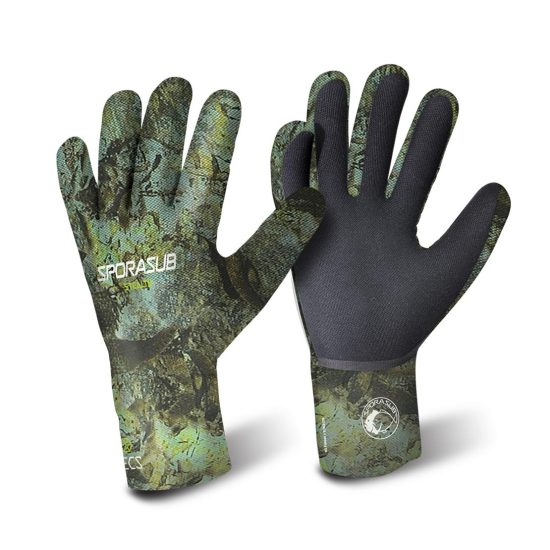 Guantes Stealth